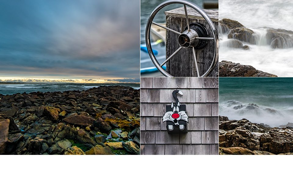 2015 Worldwide Photowalk: Ogunquit, ME