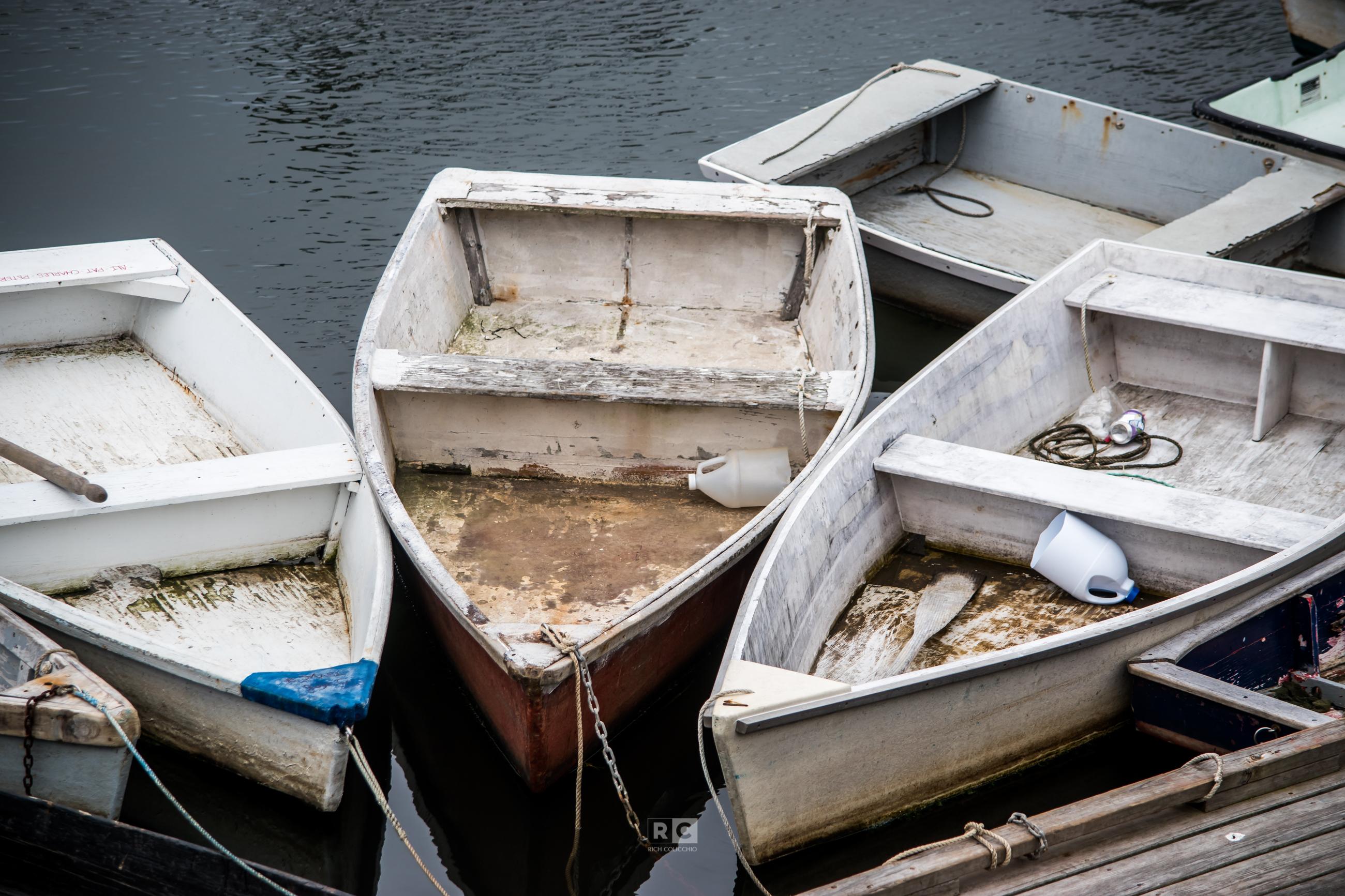 Ogunquit Boats