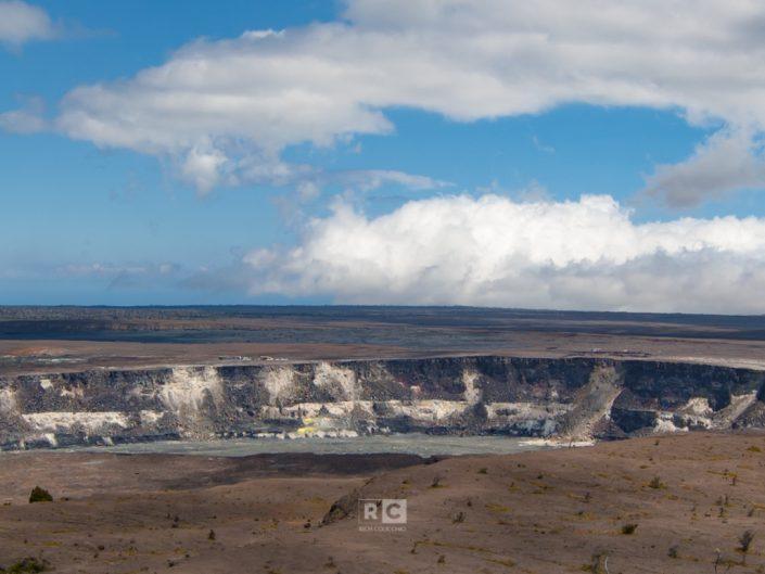 Volcano National Park