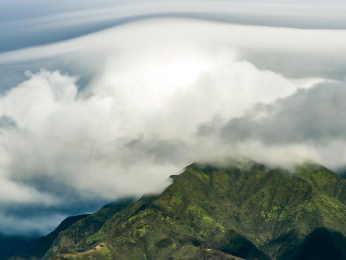 Maui Clouds