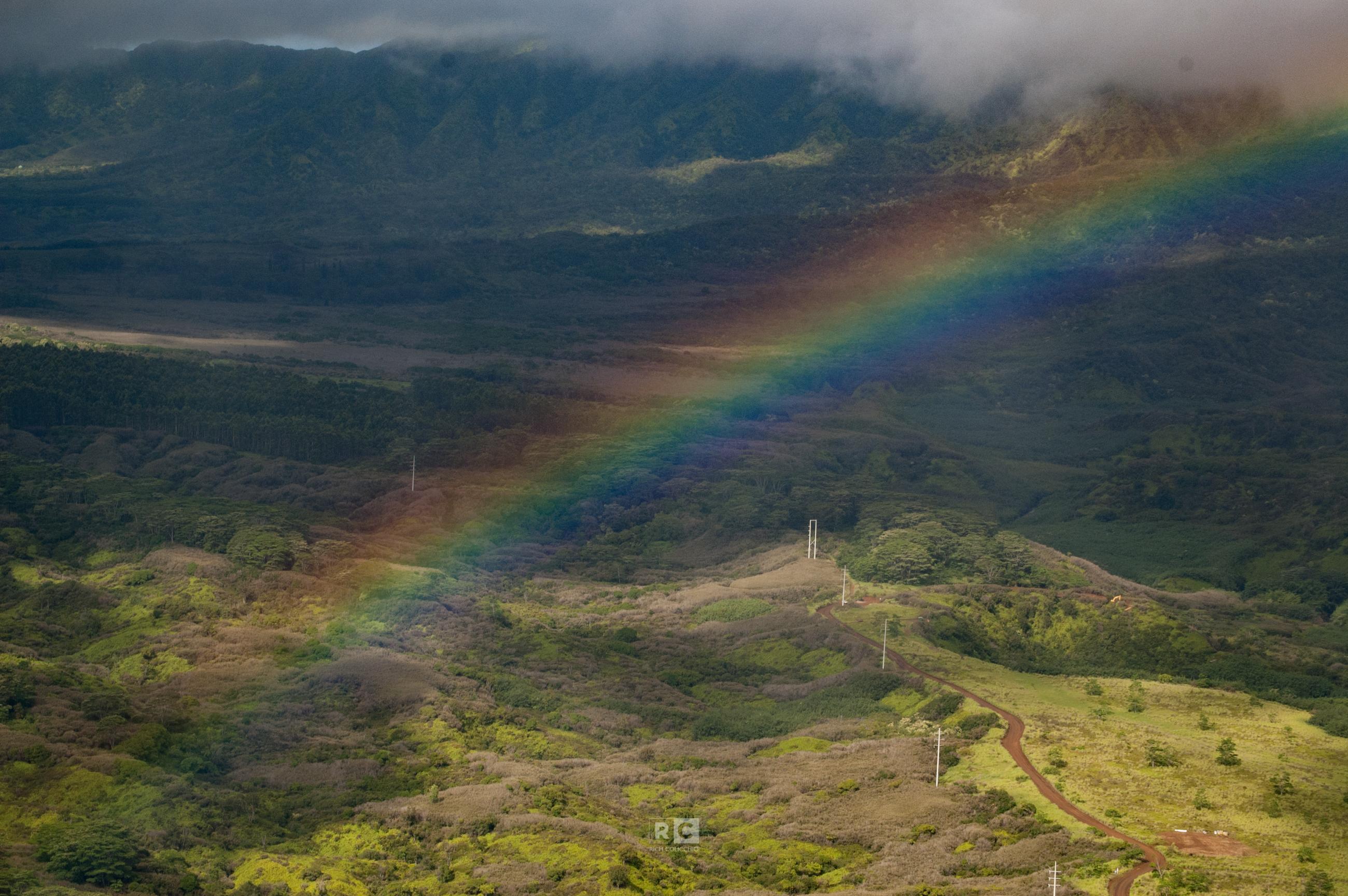 Kauai Helicopter ride