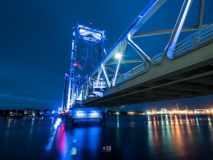 World War Memorial Bridge