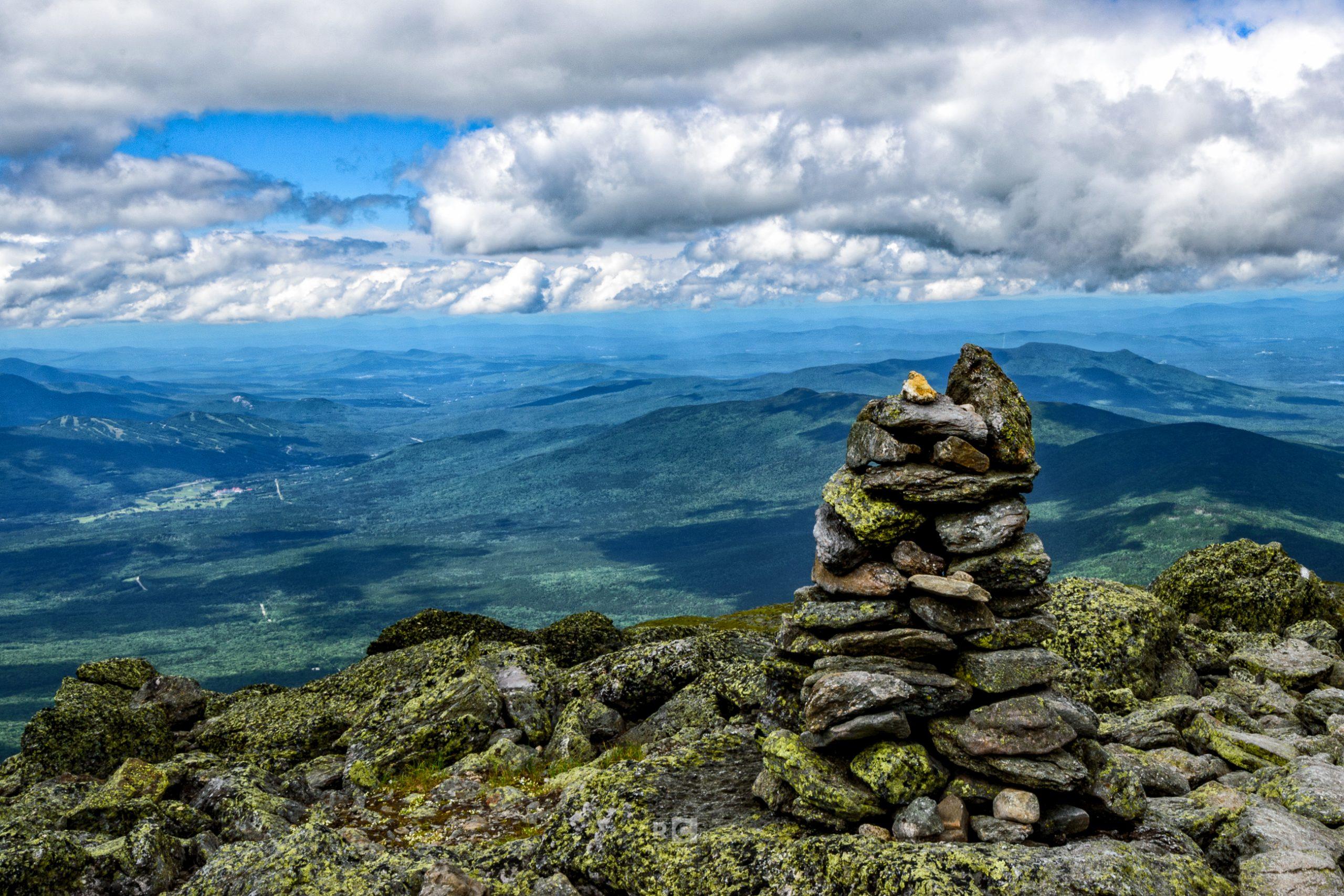 Mount Washington, NH