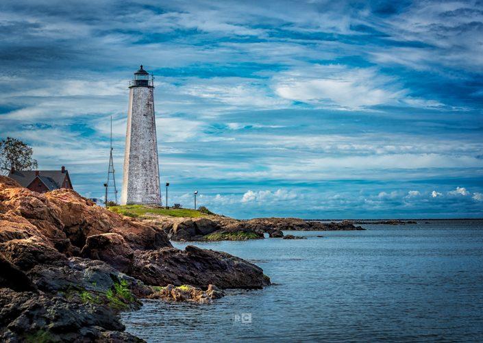 New Haven Light