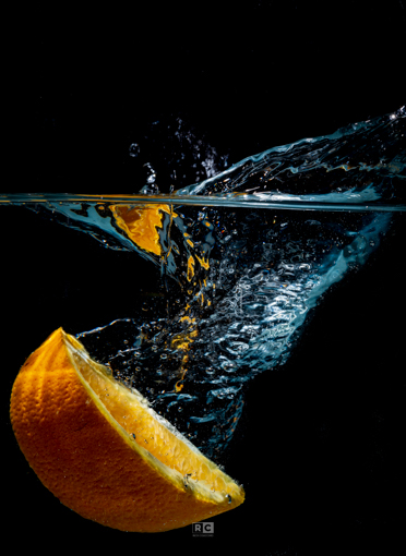 When Life Gives You…Oranges?…